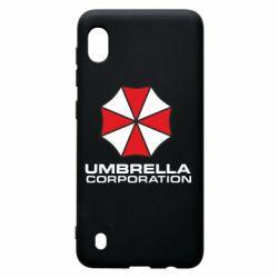 Чехол для Samsung A10 Umbrella