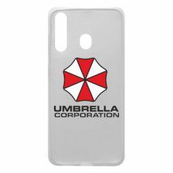 Чехол для Samsung A60 Umbrella