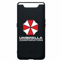 Чехол для Samsung A80 Umbrella