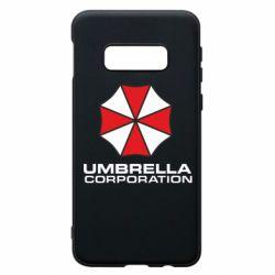 Чехол для Samsung S10e Umbrella