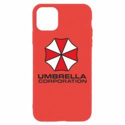 Чехол для iPhone 11 Umbrella