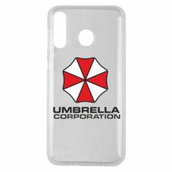 Чехол для Samsung M30 Umbrella