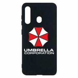 Чехол для Samsung M40 Umbrella
