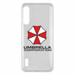 Чохол для Xiaomi Mi A3 Umbrella