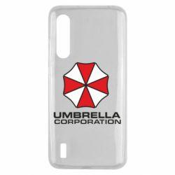 Чехол для Xiaomi Mi9 Lite Umbrella