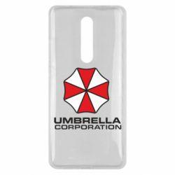 Чехол для Xiaomi Mi9T Umbrella