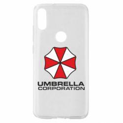 Чехол для Xiaomi Mi Play Umbrella
