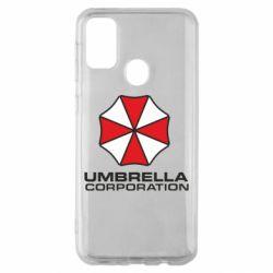 Чехол для Samsung M30s Umbrella