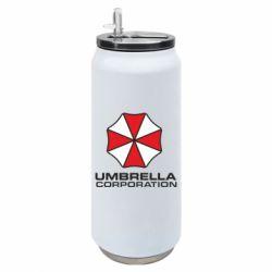 Термобанка 500ml Umbrella