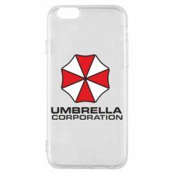 Чехол для iPhone 6/6S Umbrella