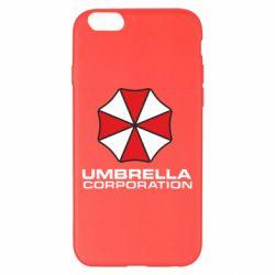 Чехол для iPhone 6 Plus/6S Plus Umbrella