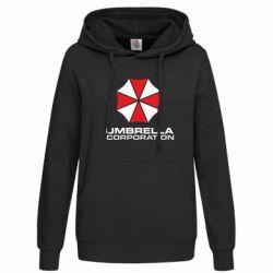 Женская толстовка Umbrella