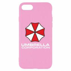 Чехол для iPhone 7 Umbrella
