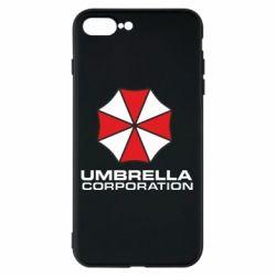 Чехол для iPhone 7 Plus Umbrella