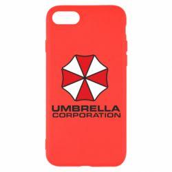 Чехол для iPhone 8 Umbrella