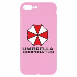 Чехол для iPhone 8 Plus Umbrella