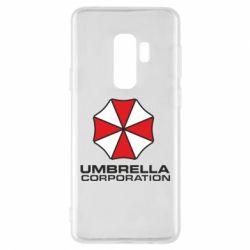 Чехол для Samsung S9+ Umbrella