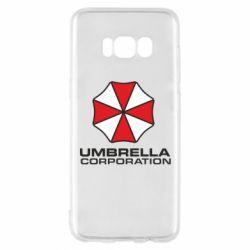 Чехол для Samsung S8 Umbrella