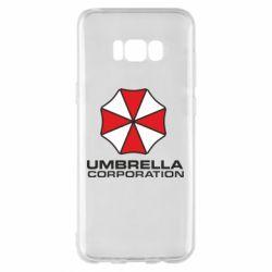 Чехол для Samsung S8+ Umbrella