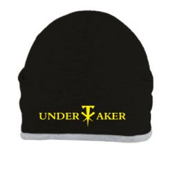 Шапка Undertaker