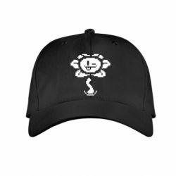 Детская кепка Undertale Flowey