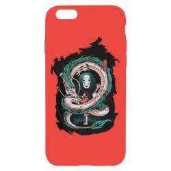 Чохол для iPhone 6/6S Віднесені привидами