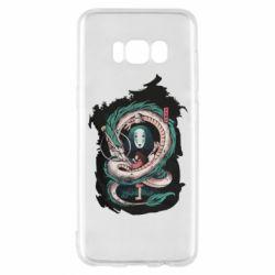 Чохол для Samsung S8 Віднесені привидами