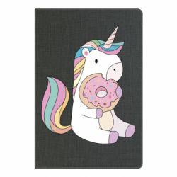 Блокнот А5 Unicorn and cake