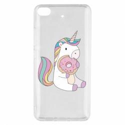 Чехол для Xiaomi Mi 5s Unicorn and cake