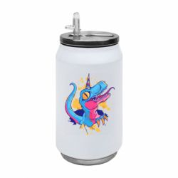 Термобанка 350ml Unicorn dinosaur