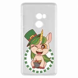 Чехол для Xiaomi Mi Mix 2 Unicorn patrick day