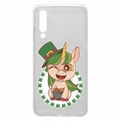 Чехол для Xiaomi Mi9 Unicorn patrick day