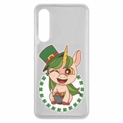 Чехол для Xiaomi Mi9 SE Unicorn patrick day