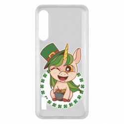 Чохол для Xiaomi Mi A3 Unicorn patrick day