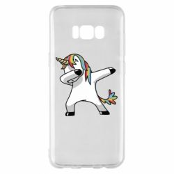 Чехол для Samsung S8+ Unicorn SWAG