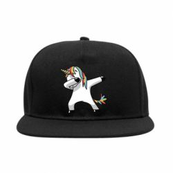 Снепбек Unicorn SWAG