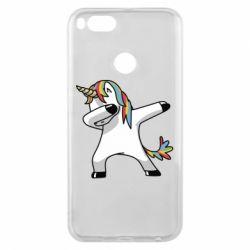 Чехол для Xiaomi Mi A1 Unicorn SWAG