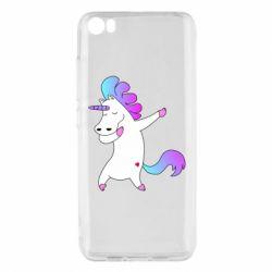 Чехол для Xiaomi Mi5/Mi5 Pro Unicorn swag