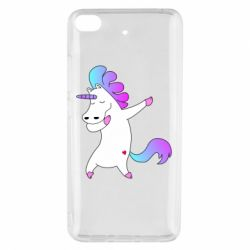 Чехол для Xiaomi Mi 5s Unicorn swag