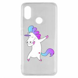 Чехол для Xiaomi Mi8 Unicorn swag