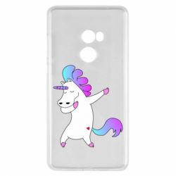 Чехол для Xiaomi Mi Mix 2 Unicorn swag