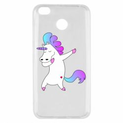 Чехол для Xiaomi Redmi 4x Unicorn swag