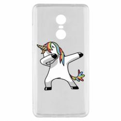 Чехол для Xiaomi Redmi Note 4x Unicorn SWAG