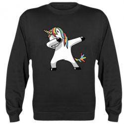 Реглан (свитшот) Unicorn SWAG