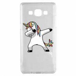 Чехол для Samsung A5 2015 Unicorn SWAG