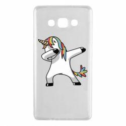 Чехол для Samsung A7 2015 Unicorn SWAG