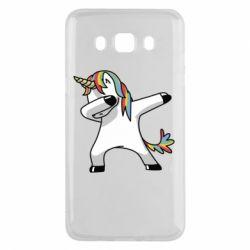 Чехол для Samsung J5 2016 Unicorn SWAG