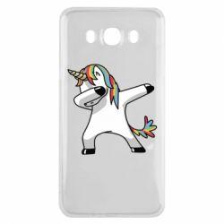Чехол для Samsung J7 2016 Unicorn SWAG