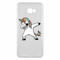 Чехол для Samsung J4 Plus 2018 Unicorn SWAG