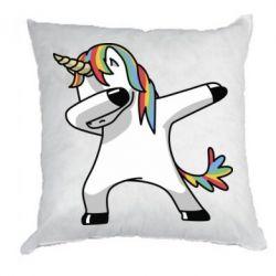 Подушка Unicorn SWAG